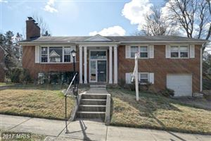 Photo for 5142 33RD ST N, ARLINGTON, VA 22207 (MLS # AR9877219)