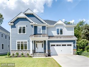 Photo of 1928 GRIFFITH RD, FALLS CHURCH, VA 22043 (MLS # FX10033219)