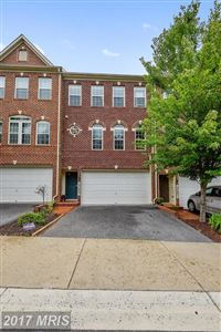 Photo of 23403 FOREST HAVEN WAY, CLARKSBURG, MD 20871 (MLS # MC10029219)