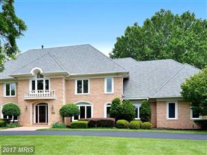 Photo of 8905 IVERLEIGH CT, POTOMAC, MD 20854 (MLS # MC9960219)