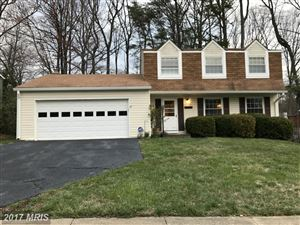 Photo of 10434 CALUMET GROVE DR, FAIRFAX, VA 22032 (MLS # FX10109220)