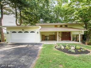 Photo of 19020 HERITAGE HILLS DR, BROOKEVILLE, MD 20833 (MLS # MC9998220)