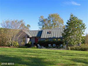 Photo of 230 Walnut Grove LN, WASHINGTON, VA 22747 (MLS # RP10087220)