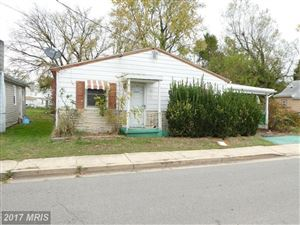Photo of 711 LINCOLN TER, CAMBRIDGE, MD 21613 (MLS # DO10103221)