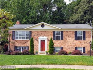 Photo of 10703 WESTWOOD DR, CHELTENHAM, MD 20623 (MLS # PG10048221)