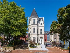 Photo of 905 WESTMINSTER ST NW #3, WASHINGTON, DC 20001 (MLS # DC10074222)