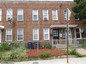 Photo of 1846 CAPITOL AVE NE, WASHINGTON, DC 20002 (MLS # DC9991222)
