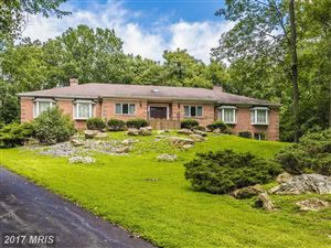 Photo of 5382 BEULAH DR, IJAMSVILLE, MD 21754 (MLS # FR10024222)