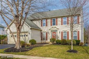 Photo of 1810 BEECH CT, FREDERICK, MD 21701 (MLS # FR9879223)