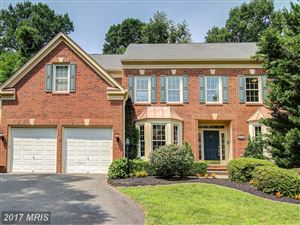 Photo of 2150 BONAVENTURE DR, VIENNA, VA 22181 (MLS # FX10011223)