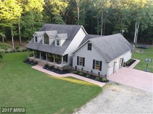 Photo of 525 COX SAWMILL RD, CENTREVILLE, MD 21617 (MLS # QA10070223)