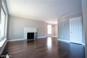 Tiny photo for 1000 HYDE PARK DR, ANNAPOLIS, MD 21403 (MLS # AA9975224)