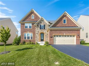 Photo of 4904 ELEANOR DR, FREDERICK, MD 21703 (MLS # FR10048224)
