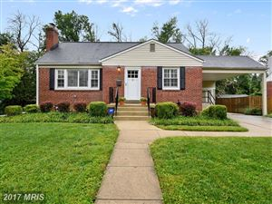 Photo of 6631 TUCKER AVE, McLean, VA 22101 (MLS # FX10041224)
