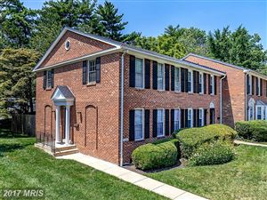 Photo of 220 COMMONS DR NW, VIENNA, VA 22180 (MLS # FX10022225)