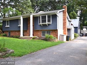 Photo of 966 MOUNT HOLLY DR, ANNAPOLIS, MD 21409 (MLS # AA10018226)
