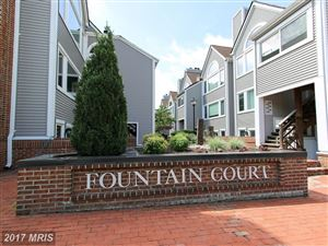 Photo of 5582 LEE HWY #C-31, ARLINGTON, VA 22207 (MLS # AR10011226)