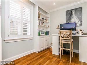 Tiny photo for 7 DEVON HILL RD #A5, BALTIMORE, MD 21210 (MLS # BC10079227)