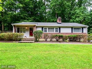 Photo of 900 DOGWOOD HILL CT, TOWSON, MD 21286 (MLS # BC9995227)