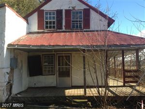 Photo of 10609 OLD FREDERICK RD, THURMONT, MD 21788 (MLS # FR9925227)