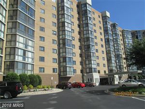 Photo of 3330 LEISURE WORLD BLVD #531, SILVER SPRING, MD 20906 (MLS # MC10074227)