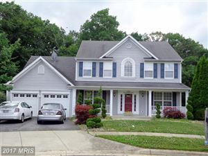 Photo of 4100 WINDSWEPT CT, BOWIE, MD 20715 (MLS # PG9981227)
