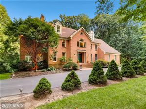 Photo of 3813 TIMBER VIEW WAY, REISTERSTOWN, MD 21136 (MLS # BC10023228)
