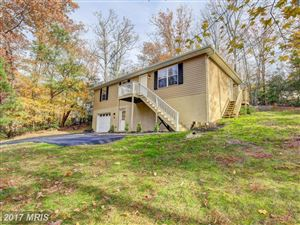 Photo of 11588 SIDEWINDER LN, LUSBY, MD 20657 (MLS # CA10109228)