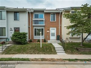 Photo of 2165 ORAM PL, HERNDON, VA 20170 (MLS # FX10029228)