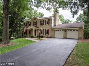 Photo of 1017 CUP LEAF HOLLY CT, GREAT FALLS, VA 22066 (MLS # FX10040228)