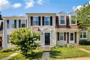 Photo of 41 HUNTLEY CT, STERLING, VA 20165 (MLS # LO10011228)