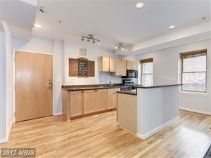 Photo of 70 RHODE ISLAND AVE NW #204, WASHINGTON, DC 20001 (MLS # DC10033229)