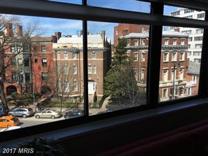 Tiny photo for 1601 18TH ST NW #518, WASHINGTON, DC 20009 (MLS # DC9927229)