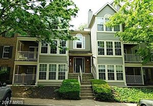 Photo of 13110 BRIARCLIFF TER #6-608, GERMANTOWN, MD 20874 (MLS # MC9939229)