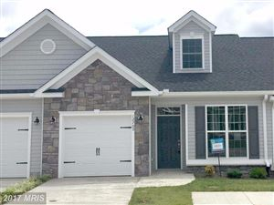 Photo of 12703 RIVER CROSSING WAY, FREDERICKSBURG, VA 22407 (MLS # SP10108229)