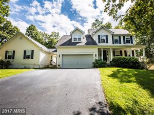 Photo of 6909 TANGLEWOOD DR, FREDERICKSBURG, VA 22408 (MLS # CV10058230)