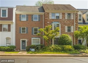 Photo of 6805 MARKET SQUARE DR, McLean, VA 22101 (MLS # FX9980230)