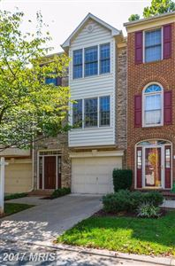 Photo of 5502 WHITLEY PARK TER #95, BETHESDA, MD 20814 (MLS # MC10082230)