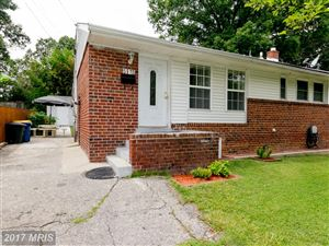 Photo of 5910 89TH AVE, NEW CARROLLTON, MD 20784 (MLS # PG10027230)