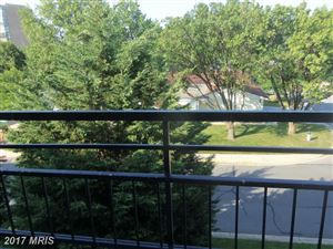 Photo of 15300 WALLBROOK CT #47-3C, SILVER SPRING, MD 20906 (MLS # MC9995231)