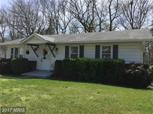 Photo of 102 LYNBROOK CT, GREENBELT, MD 20770 (MLS # PG10003231)