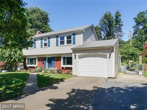 Photo of 12006 RUSTIC HILL DR, BOWIE, MD 20715 (MLS # PG10030231)