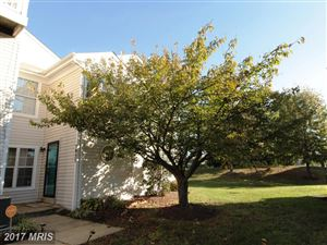 Photo of 3925 ETTRICK CT #9-35, BOWIE, MD 20716 (MLS # PG10087231)