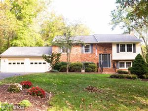 Photo of 1179 TANAGER DR, MILLERSVILLE, MD 21108 (MLS # AA10088232)