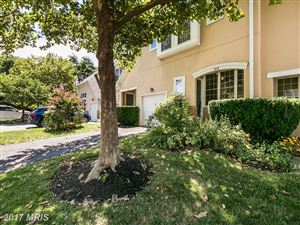 Photo of 8819 HOWARD FOREST LN, BALTIMORE, MD 21208 (MLS # BC9978232)