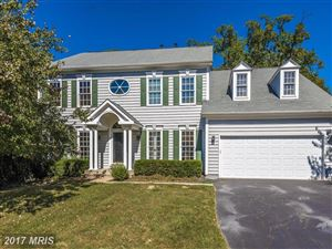 Photo of 9506 ASHBURY PL, FREDERICK, MD 21701 (MLS # FR10069232)