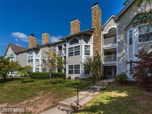 Photo of 5629 WILLOUGHBY NEWTON DR #12, CENTREVILLE, VA 20120 (MLS # FX10063232)