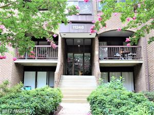 Photo of 11248 CHESTNUT GROVE SQ #249, RESTON, VA 20190 (MLS # FX10102232)