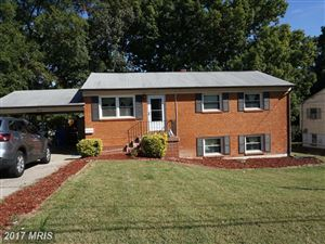 Photo of 1610 FLORIDA AVE, WOODBRIDGE, VA 22191 (MLS # PW10087232)