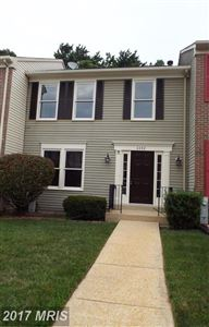 Photo of 2298 CANTEEN CIR, ODENTON, MD 21113 (MLS # AA10002233)
